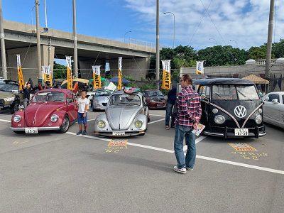 空冷VW達
