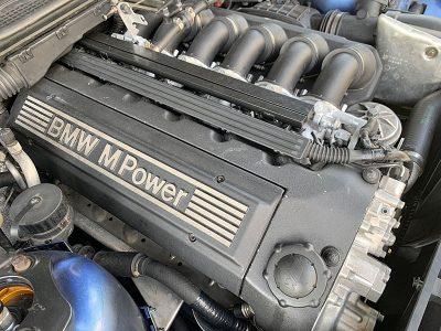 新しいエンジン