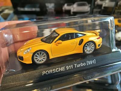 最新911、991 Turbo