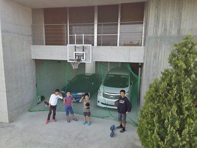 遊んでいる子供達をパシャッ!