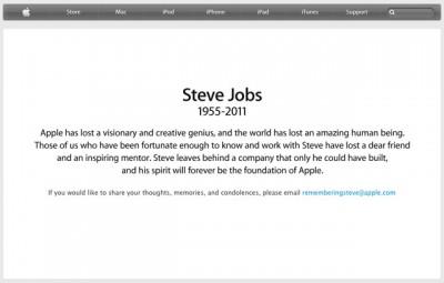 Appleの発表